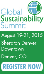 Global Sustainability Summit