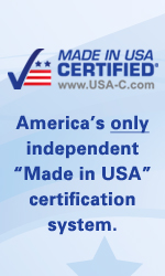 USA Certified